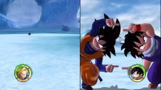 getlinkyoutube.com-Goten and Kid Gohan Fusion