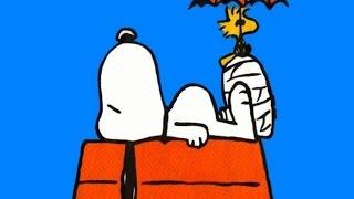 getlinkyoutube.com-Volte Para Casa Snoopy