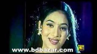 getlinkyoutube.com-Bangla Movie Song : Arr Jeno Bhul Na Hoi