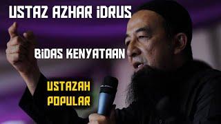 getlinkyoutube.com-USTAZ AZHAR IDRUS VS MASITAH.. HOT!!