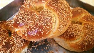 getlinkyoutube.com-خبز السميت التركي ناجح و سهل جدا