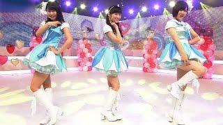 [HD] AKB48 渡辺麻友 横山由依 岩田華怜 - セーラーゾンビ LIVE / ミルクプラネット Sailor Zombie , Milk Planet