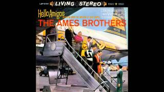 Quizas, Quizas, Quizas by The Ames Brothers with Esquivel