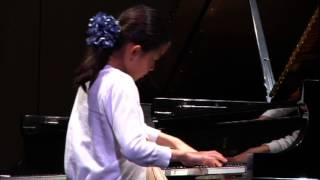 Chopin Nocturne - Serena Zhang