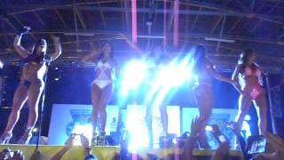 getlinkyoutube.com-Chicas Car Audio - 2015 - 20 Campeonato Nacional de Sonido Sobre Ruedas / Final / COLOMBIA