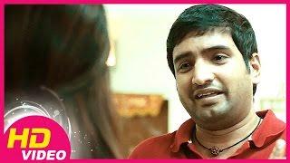 getlinkyoutube.com-Raja Rani | Tamil Movie | Scenes | Clips | Comedy | Songs | Santhanam narrates to Nayanthara