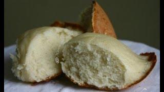 Bravanese Bread (Maanda - Muufo Baraawe)