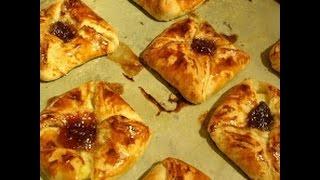 getlinkyoutube.com-Pastries Stuffed with Apples فطيرة الرغيفة بالتفاح