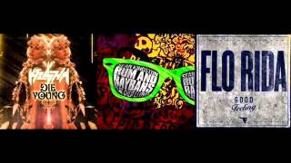 getlinkyoutube.com-Sean Kingston ft Cher Lloyd vs Florida vs Kesha  Good Rum & Die Young (DJ 103 Triple mashup Remix)