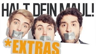 getlinkyoutube.com-Halt dein MAUL - Extras