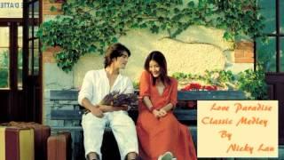 getlinkyoutube.com-陳慧琳 Kelly Chen 金曲 2015 Love Paradise Classic Medley