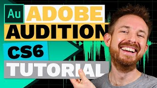 getlinkyoutube.com-Adobe Audition CS6 Tutorial