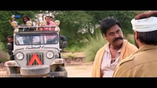 "Rajasthani Film ""Fauji ki family-2"" Full Comedy  Movies|Prakash Gandhi| Part-8 -1080p Full HD"