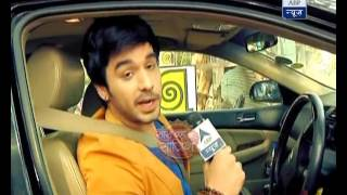 Manish Goplani introduces SBS to his 'basanti'