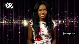 Miss Zambia 2016 Contestant  Isabel Chikoti Video 2/11/2016