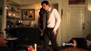 getlinkyoutube.com-Pretty Little Liars 1x19 Aria and Ezra Scenes