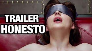 getlinkyoutube.com-Trailer Honesto - 50 Sombras de Grey