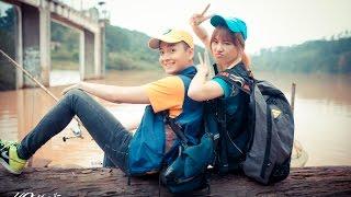 getlinkyoutube.com-PHIM 49 NGÀY- Hari Won và Ngô Kiến Huy khuấy động phim trường