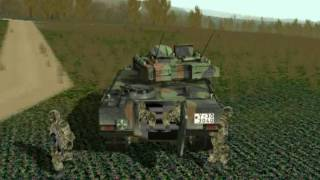 getlinkyoutube.com-Steel Beasts pro PE -- Herbststurm --
