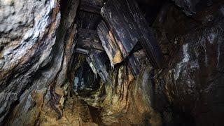 getlinkyoutube.com-Hiking 23 miles to the Abandoned Philo Mine
