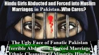 getlinkyoutube.com-This is what happens to Hindu Girls in Pakistan !!