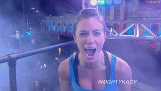 "getlinkyoutube.com-""American Ninja Warrior"" woman! Hear her roar!"