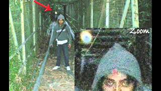 getlinkyoutube.com-Real Ghost Pictures Slideshow (Indonesia) Part I