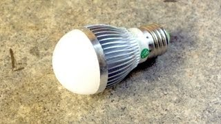 getlinkyoutube.com-The LED lights in your home could be spying on you!