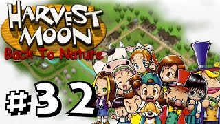 getlinkyoutube.com-Harvest Moon Back To Nature (PS3) - Part 32 - Buying the Knife