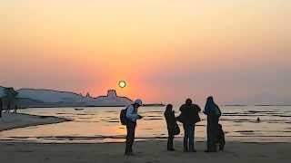 getlinkyoutube.com-良景波蘿山,情迷日落下白泥Leung King Hiking to Ha pak lai sunset