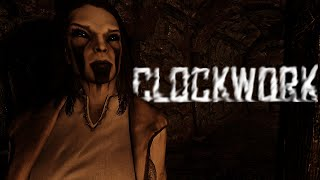getlinkyoutube.com-Let's play Skyrim: Clockwork -EP.1- Scared S*itless (Quest mod)