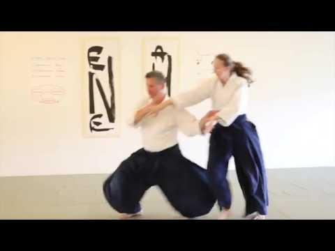 Aikido & The Feminine Principle