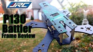 getlinkyoutube.com-JJRC P130 Battler Frame Review