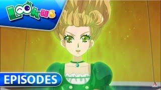 getlinkyoutube.com-【官方Official】战斗王之飓风战魂3 _ 第24集 — Infinity Nado 3 _ Episode 24