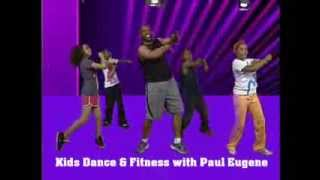 getlinkyoutube.com-Kids Dance - Workout - Lose Weight