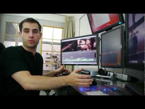 Guide: How to Build a Computer for Video Editing (1/2)