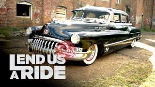 Lend Us A Ride: Australia [EPISODE 1]