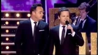 getlinkyoutube.com-Ant and Dec- Two in a Million