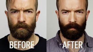 getlinkyoutube.com-How to Dye Your Beard | Jeff Buoncristiano