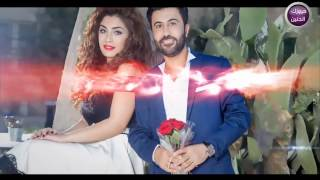 getlinkyoutube.com-علي بدر و اسراء الاصيل - قلبي الك حصري ( فديو كليب ) | 2016