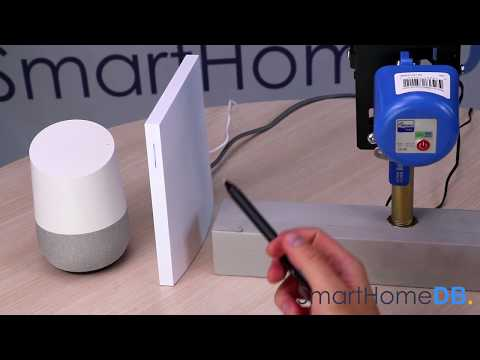 HOW-TO: Pair and Connect your Google Home with an EcoNet Valve Controller via a Wink Hub 2