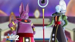 getlinkyoutube.com-DLC Pack 2 Champa Story Mode Expansion & Universe 6 Tournament Stage   Dragon Ball Xenoverse 2 News