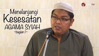 getlinkyoutube.com-Pengajian Islam: Menelanjangi Kesesatan Agama Syiah (Bagian 1) - Ustadz Firanda Andirja