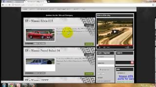 getlinkyoutube.com-สอนลง รถ,สกิน ในเกมส์ LFS
