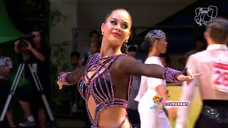 getlinkyoutube.com-2013 World Youth Latin | The Final Reel