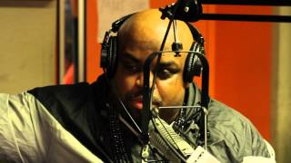 Cee-Lo live @ Sway In The Morning
