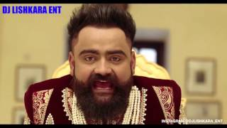 getlinkyoutube.com-Muchh TE Mashook - Amrit Maan Audio mix by Dj Lishakra