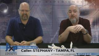 Stephanie Thomason vs Matt Dillahunty, or how not to debate an Atheist!