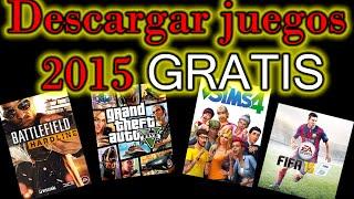 getlinkyoutube.com-Descargar juegos para PC, Xbox360, PS3, PS4, Wii, Mac, PSP