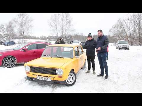 Дрифт в Волково. Смоленск 2018